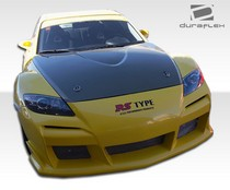 2004-9999 Mazda RX8 Raven Body Kit