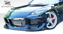 2004-9999 Mazda RX8 R-Speed Body Kit