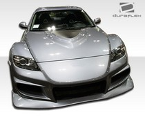 rx8 2004 body kit