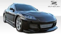 2004-9999 Mazda RX8 Velocity Body Kit