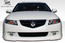 2004-2008 Acura Tsx Extreme Dimensions J-Spec Body Kit