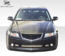 2004-2008 Acura Tsx Extreme Dimensions K-1 Body Kit