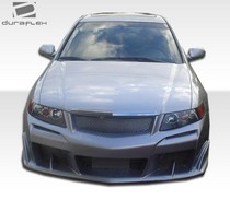 2004-2008 Acura Tsx Extreme Dimensions Raven Body Kit