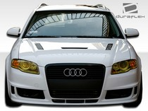 Audi A4 Body Kits at Andy's Auto Sport