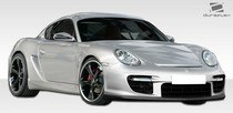 2005-9999 Porsche Cayman Extreme Dimensions GT-2 Look Body Kit