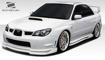Subaru impreza body kit australia