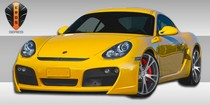 2005-9999 Porsche Cayman Extreme Dimensions Eros Version 1 Body Kit