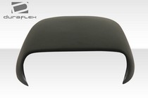 All Jeeps (Universal), Universal - Fits all Vehicles Duraflex Scoops - Type-IV Hood/Roof Scoop