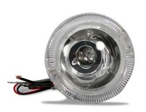All Jeeps (Universal), All Vehicles (Universal) Extreme Dimensions Fog Lights- Small (3-inch diameter)