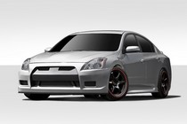 Nissan altima body kit