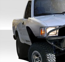 Toyota Pick-up Fiberglass Fenders at Andy's Auto Sport