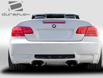2007-2013 BMW 3 Series E93 Convertible Duraflex CSL Look Trunk