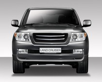 Toyota Land Cruiser Body Kits at Andy's Auto Sport