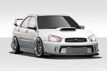 Subaru Impreza Body Kits at Andy's Auto Sport