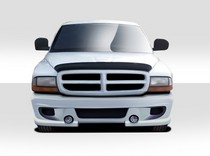 Sm on 2000 Dodge Dakota Sport Rear Bumper