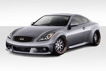 Infiniti G37 Body Kits at Andy's Auto Sport