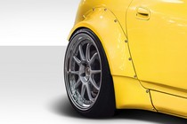 Fender Flares for Honda S2000 at Andy's Auto Sport