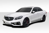 Mercedes E-Class Body Kits at Andy's Auto Sport