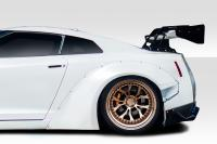 Nissan GTR Fender Flares at Andy's Auto Sport