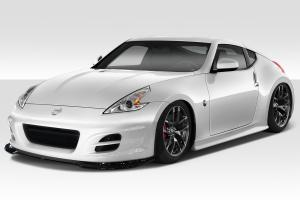 Nissan 370z Body Kits At Andy S Auto Sport