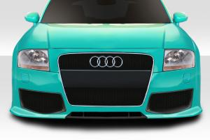 Audi TT Body Kits at Andy's Auto Sport