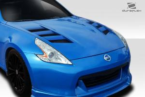 Nissan 370z Fiberglass Hoods at Andy's Auto Sport