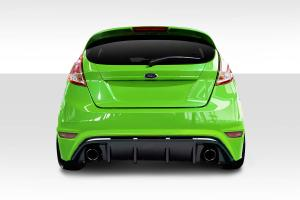 Ford Fiesta Extreme Dimensions Body Kits At Andy S Auto Sport