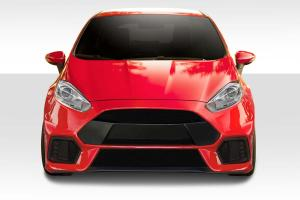 Ford Fiesta Body Kits at Andy's Auto Sport