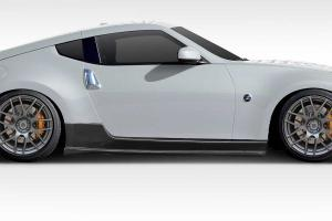 Nissan 370z Extreme Dimensions Body Kits at Andy's Auto Sport