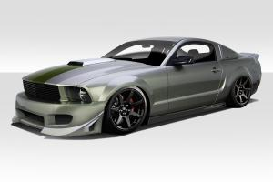 Ford Mustang Body Kits At Andy S Auto Sport