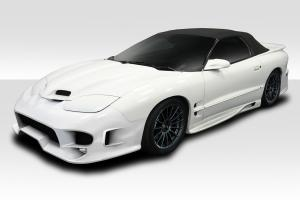 Pontiac Firebird Body Kits at Andy's Auto Sport