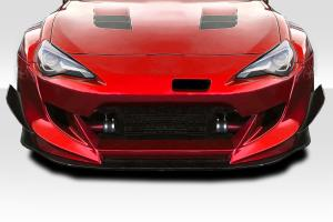 Subaru BRZ Body Kits at Andy's Auto Sport