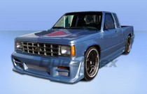 1982-1993 Chevrolet Blazer Extreme Dimensions R34  Body Kits