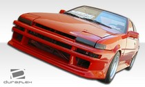 1984-1987 Toyota Corolla Extreme Dimensions V-Speed Body Kit