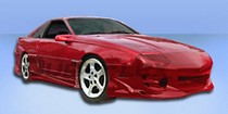 1989-1992 Ford Probe Extreme Dimensions Bomber 2 Body Kit