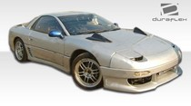 1991-1993 Mitsubishi 3000gt Extreme Dimensions Boss Body Kit