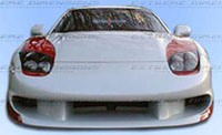 1990-1993 Dodge Stealth Extreme Dimensions Vader Body Kit