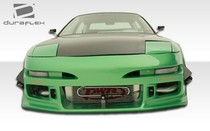 1993-1997 Ford Probe Extreme Dimensions C-2 Body Kit
