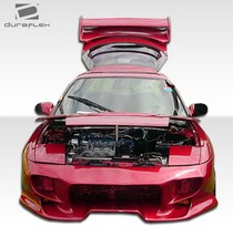 1993-1997 Ford Probe Extreme Dimensions Vader Body Kit