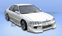 1992 accord body kit