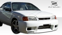 1995-1998 Toyota Tercel Extreme Dimensions R33 Body Kit