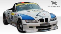 1996-9999 BMW Z3 Extreme Dimensions GT500 Body Kit