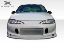 1997-2002 Ford Escort Extreme Dimensions Buddy Body Kit