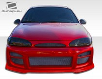1997-2002 Ford Escort Extreme Dimensions R34 Body Kit