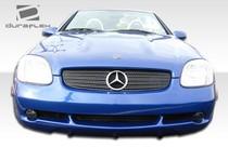 Mercedes Slk-class Body Kits at Andy's Auto Sport