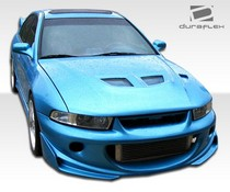 Mitsubishi Galant 2000 Body Kit