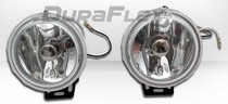1968-1974 Chevrolet Nova Extreme Dimensions Fog Lights- Large (4-inch diameter)