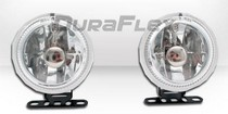 1964-1970 Plymouth Belvedere Extreme Dimensions Fog Lights- Medium (3.5-inch diameter)