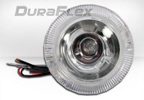 1998-2000 Volvo S70 Extreme Dimensions Fog Lights- Small (3-inch diameter)