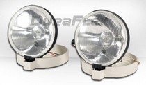 Universal Extreme Dimensions Body Kit - Fog Lights